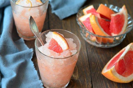 польза сока грейпфрута