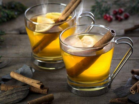 напиток из корицы от простуды
