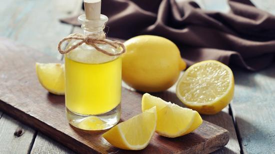 Лимонная кислота: польза