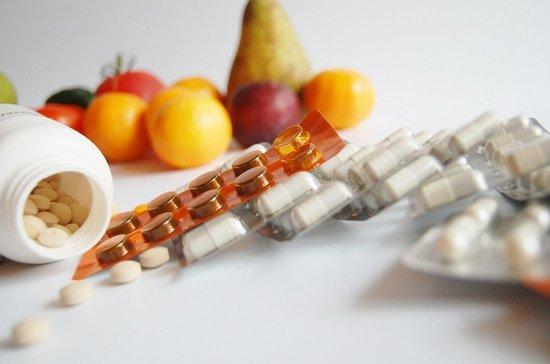 Витамины: польза и вред
