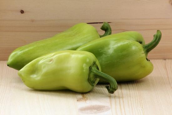 Полезные свойства зеленых перцев