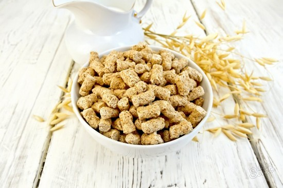 Пшеничные отруби: польза и вред