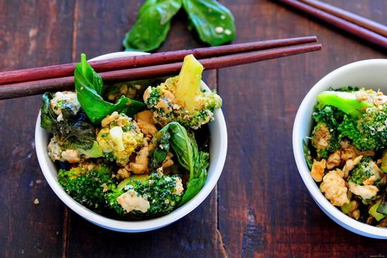Как готовить брокколи с пользой для здоровья?