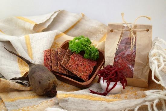 отказаться от хлеба в пользу хлебцев