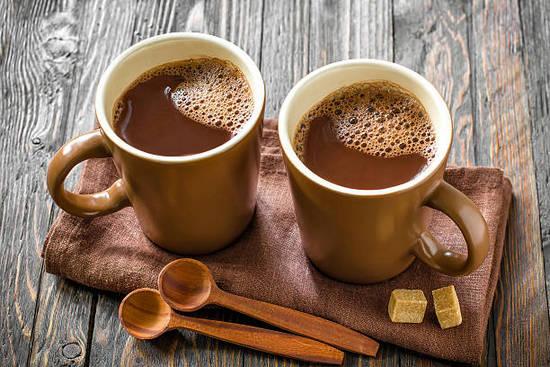 какао польза и вред
