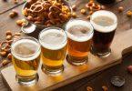 безалкогольное пиво
