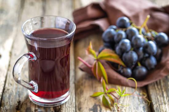 виноград польза и вред для здоровья человека
