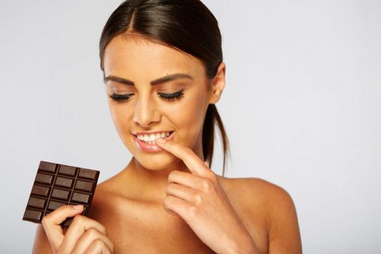 Черный шоколад: польза и вред