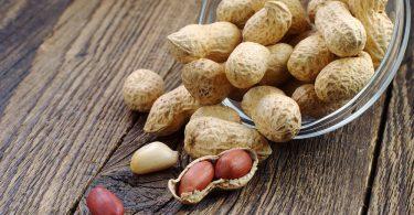 Полезен ли жареный арахис?