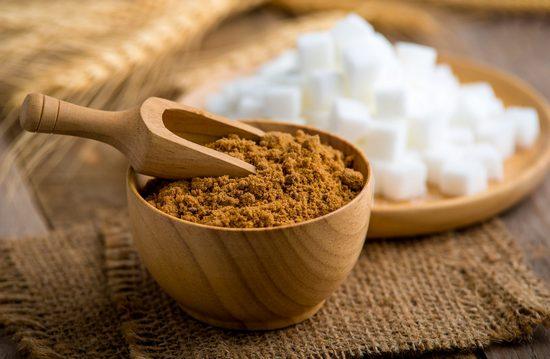 Кокосовый сахар: польза и вред