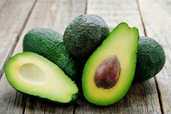 вред от употребления авокадо