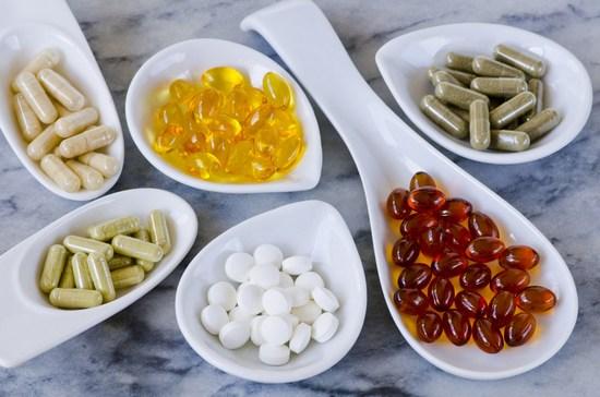 Аптечные витамины: польза и вред