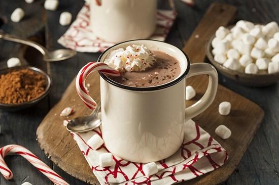 Мешает ли какао стройности?