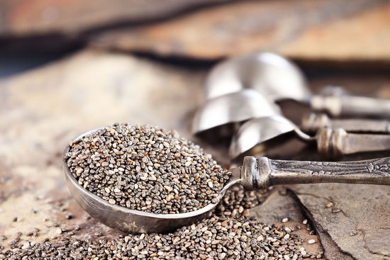 Представляют ли семена чиа пользу для здоровья?