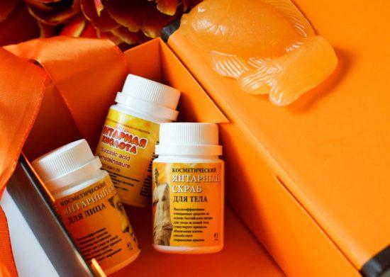 Польза и вред янтарной кислоты