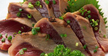 Полезно ли мясо акулы?