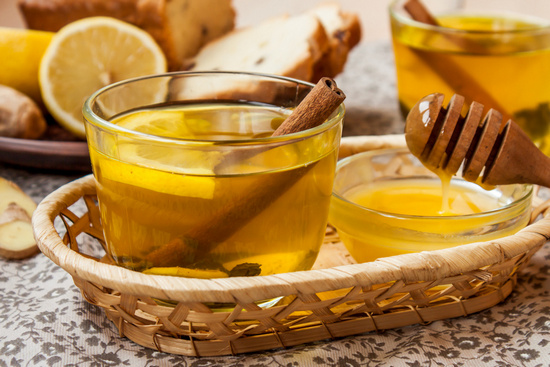 Когда от меда и корицы может беда случиться?