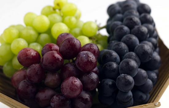 виноград для печени польза и вред