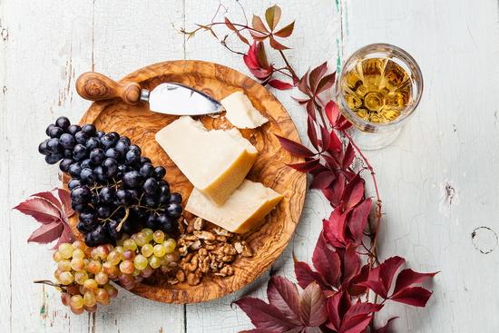 Вред винограда при похудении