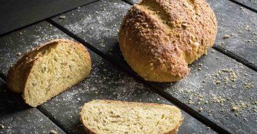 Кукурузный хлеб: польза и вред