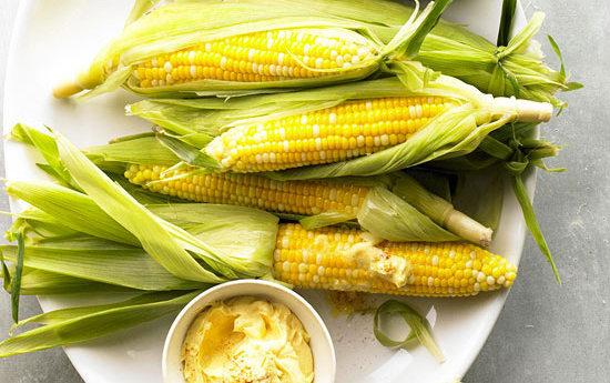 Какая польза от кукурузы вареной?