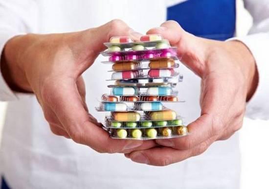 Какой вред наносят антибиотики организму?