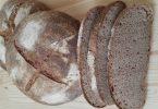 Хлеб на закваске: польза и вред