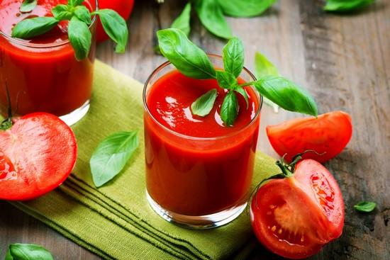 Польза томатов