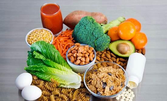 Где искать витамин В9
