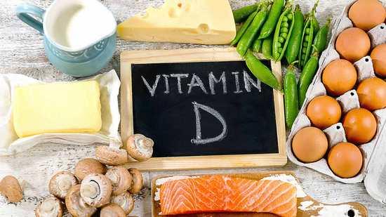 Витамин Д: польза и вред для организма