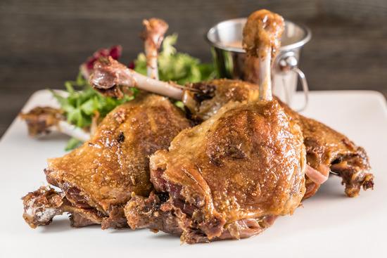 Мясо утки: польза и вред для здоровья