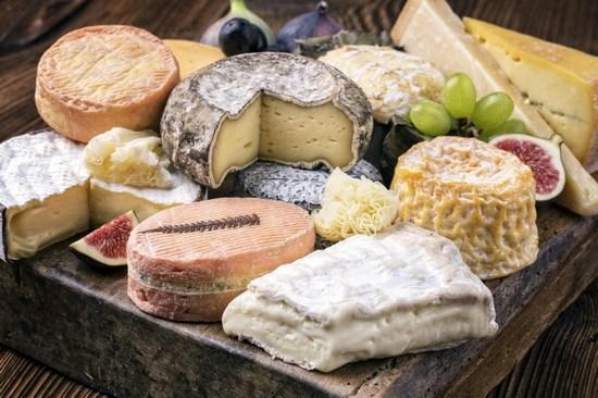 Полезен ли сыр для здоровья?
