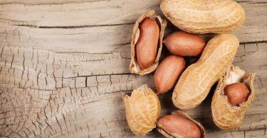 Земляной арахис: польза