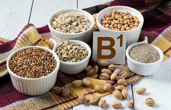 В1, В6, В12 (витамины): польза и вред