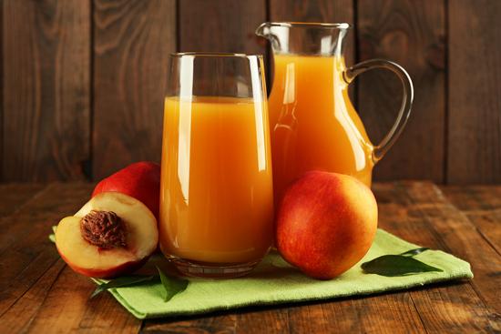 Персики: польза и вред