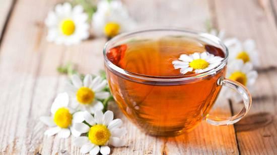 Ромашковый чай: польза и вред