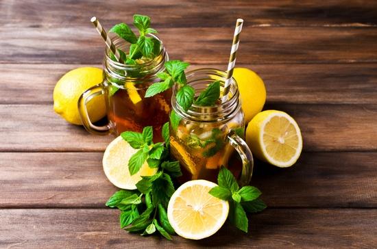 Зачем вам лимоны