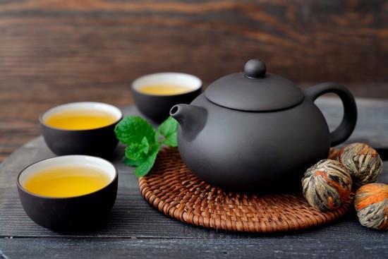 Изображение - Зеленый чай для суставов польза и вред drink-tea-cup-still-life-photography-coffee-cup-ceramic-teapot-68823