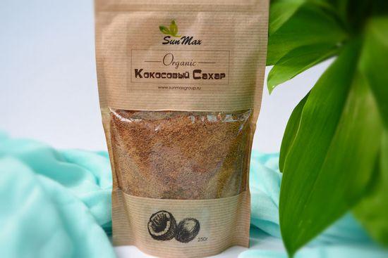 Польза кокосового сахара для организма