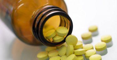 Фолиевая кислота: польза для организма
