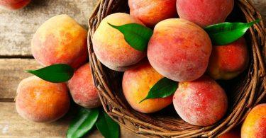 Персик: польза и вред для здоровья человека