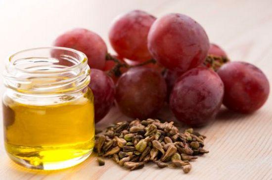Виноград: польза для женщин