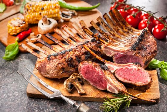 Вред мяса баранины для организма