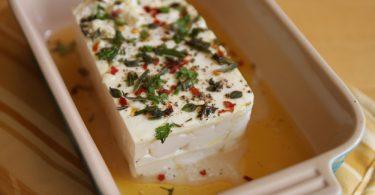 Полезные качества сыра «Фетакса»