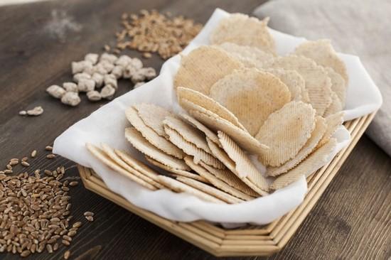 Хлебцы: польза и вред