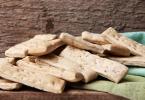 Печенье: польза и вред