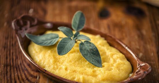 Кукурузная каша: польза и вред для организма