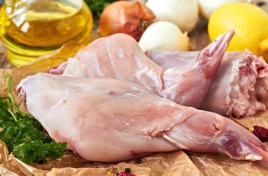 Мясо кролика: польза и вред