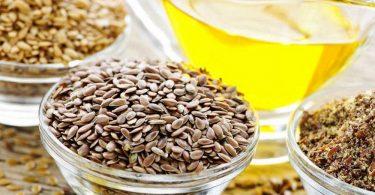 Семена льна: польза и вред для здоровья