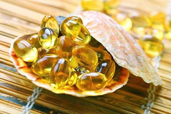 рыбий жир польза для женщин